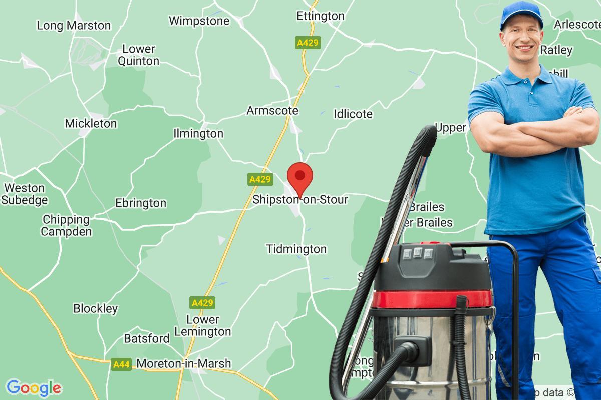 Expert Mattress Cleaning Shipston-on-Stour